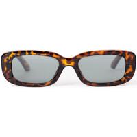 Satovi & nakit Muškarci  Sunčane naočale Jacker Sunglasses Smeđa