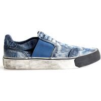 Obuća Muškarci  Slip-on cipele Diesel  Blue