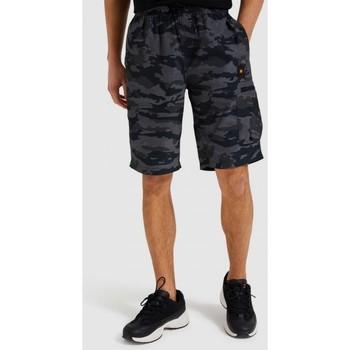 Odjeća Muškarci  Bermude i kratke hlače Ellesse PANTALÓN DE CARGO HOMBRE  SHI11378 Siva