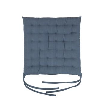 Dom Jastuci za stolice Broste Copenhagen AVA Blue