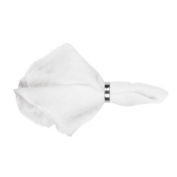Dom Ubrusi/Salvete Broste Copenhagen GRACIE Bijela