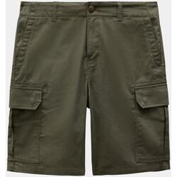 Odjeća Muškarci  Bermude i kratke hlače Dickies Millerville short Zelena