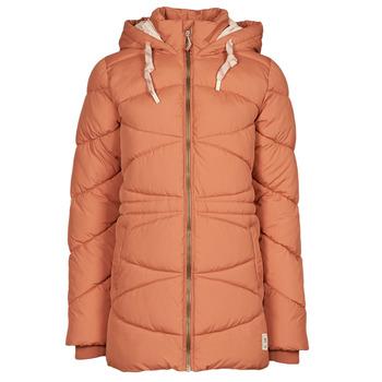 Odjeća Žene  Pernate jakne Rip Curl ANTI SERIES SWC JACKET Terracotta