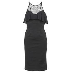 Odjeća Žene  Kratke haljine BCBGeneration ATHENAIS Crna