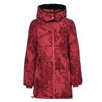Odjeća Žene  Pernate jakne Desigual JAPAN Red