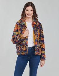 Odjeća Žene  Kratke jakne Desigual COLETTE Multicolour