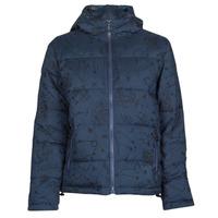 Odjeća Žene  Pernate jakne Desigual STELLAR Blue