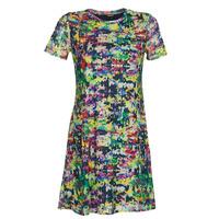Odjeća Žene  Kratke haljine Desigual ANN Multicolour