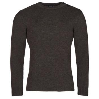 Odjeća Muškarci  Puloveri Armor Lux FOUESNANT Smeđa