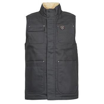 Odjeća Muškarci  Pernate jakne Oxbow N2JOMBAYO Siva