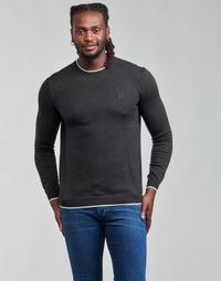 Odjeća Muškarci  Puloveri Oxbow N2PERONI Crna