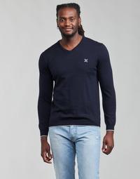 Odjeća Muškarci  Puloveri Oxbow POPIVEGA Blue