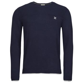 Odjeća Muškarci  Puloveri Oxbow N2POLMI Blue