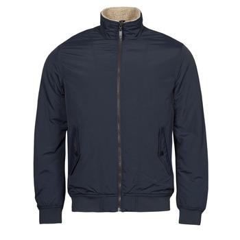 Odjeća Muškarci  Kratke jakne Oxbow N2JARTY Blue