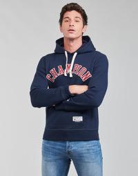 Odjeća Muškarci  Sportske majice Champion 216569 Blue