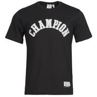 Odjeća Muškarci  Majice kratkih rukava Champion 216575 Crna
