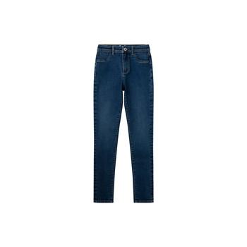 Odjeća Djevojčica Skinny traperice Pepe jeans MADISON JEGGIN Blue
