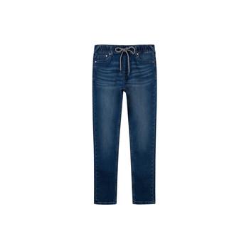 Odjeća Dječak  Traperice ravnog kroja Pepe jeans ARCHIE Blue