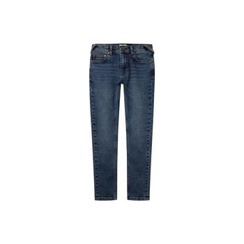 Odjeća Dječak  Skinny traperice Pepe jeans FINLY Blue