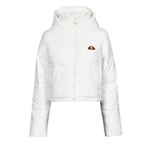 Odjeća Žene  Pernate jakne Ellesse EXPLORING FORM Bijela
