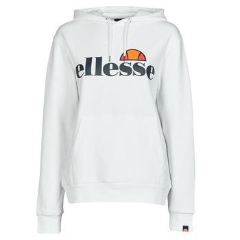 Odjeća Žene  Sportske majice Ellesse TORICES Bijela
