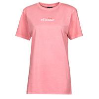 Odjeća Žene  Majice kratkih rukava Ellesse ANNATTO Ružičasta