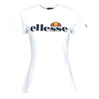 Odjeća Žene  Majice kratkih rukava Ellesse HAYES SLIM Bijela
