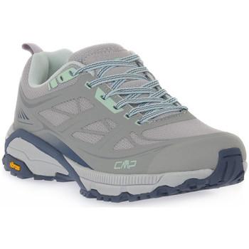 Obuća Žene  Pješaćenje i planinarenje Cmp A425 HAPSU BORDIC WALKING Grigio