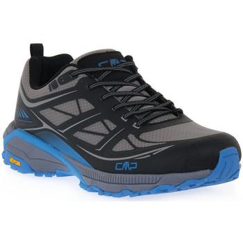 Obuća Muškarci  Pješaćenje i planinarenje Cmp U716 HAPSU BORDIC WALKING Grigio