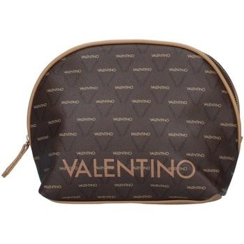 Torbe Žene  Torbice Valentino Bags VBE3KG533 BROWN
