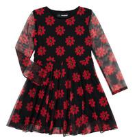 Odjeća Djevojčica Kratke haljine Desigual ALICIA Multicolour