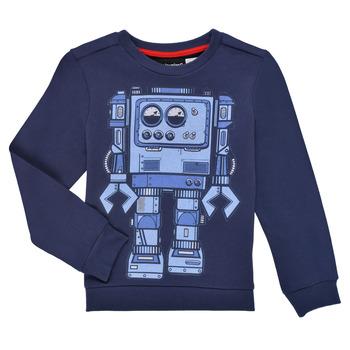 Odjeća Dječak  Sportske majice Desigual ROBLE Blue