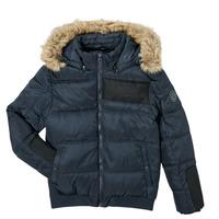 Odjeća Dječak  Pernate jakne Kaporal JOMIR Blue