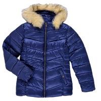 Odjeća Djevojčica Pernate jakne Kaporal BETTI Blue