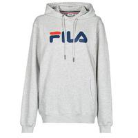 Odjeća Sportske majice Fila PURE HOODY Siva