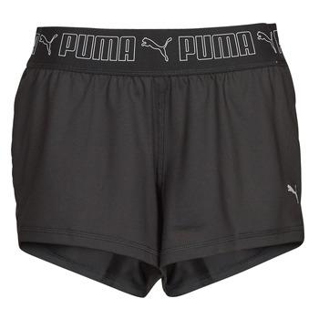 Odjeća Žene  Bermude i kratke hlače Puma TRAIN SUSTAINABLE SHORT Crna