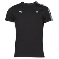 Odjeća Muškarci  Majice kratkih rukava Puma BMW MMS T7 TEE Crna