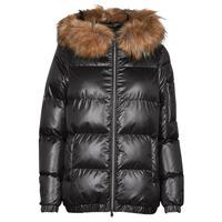 Odjeća Žene  Pernate jakne Geox BAKSIE Crna