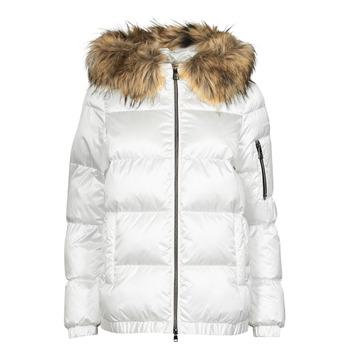 Odjeća Žene  Pernate jakne Geox BAKSIE Siva