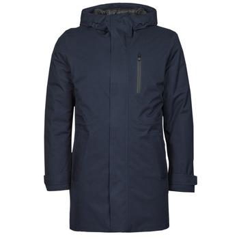 Odjeća Muškarci  Parke Geox CLINTFORD Blue