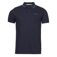 Odjeća Muškarci  Polo majice kratkih rukava Hackett HM562897 Blue