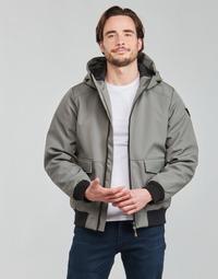 Odjeća Muškarci  Kratke jakne Kaporal AYO Siva