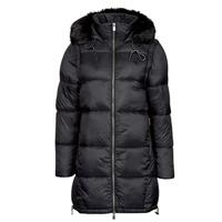 Odjeća Žene  Pernate jakne Kaporal FAFA Crna