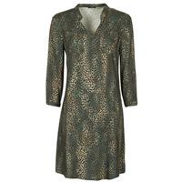 Odjeća Žene  Kratke haljine One Step FT30011 Kaki