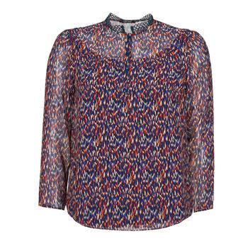 Odjeća Žene  Košulje i bluze One Step FT13191 Ružičasta / Multicolour