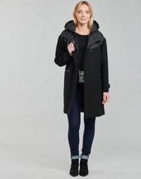Odjeća Žene  Kaputi One Step FT44041 Crna