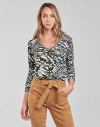 Odjeća Žene  Topovi i bluze One Step FT10071 Zelena