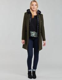 Odjeća Žene  Kaputi One Step FT44111 Kaki