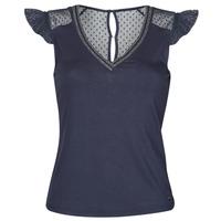 Odjeća Žene  Majice kratkih rukava Morgan DUCHES Blue