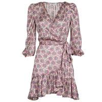 Odjeća Žene  Kratke haljine Morgan ROMA.F Multicolour